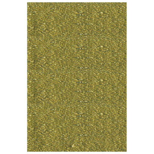 Papir krep  60g 50x150cm Cartotecnica Rossi 401 metalik zlatni