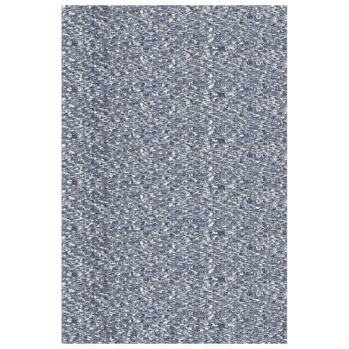 Papir krep  60g 50x150cm Cartotecnica Rossi 402 metalik srebrni
