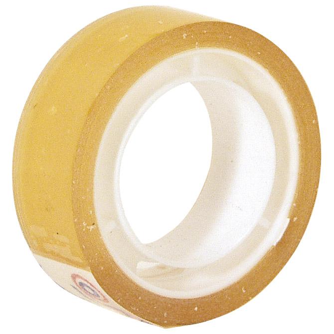 Traka ljepljiva 15mm/10m Fost 33060015 prozirna