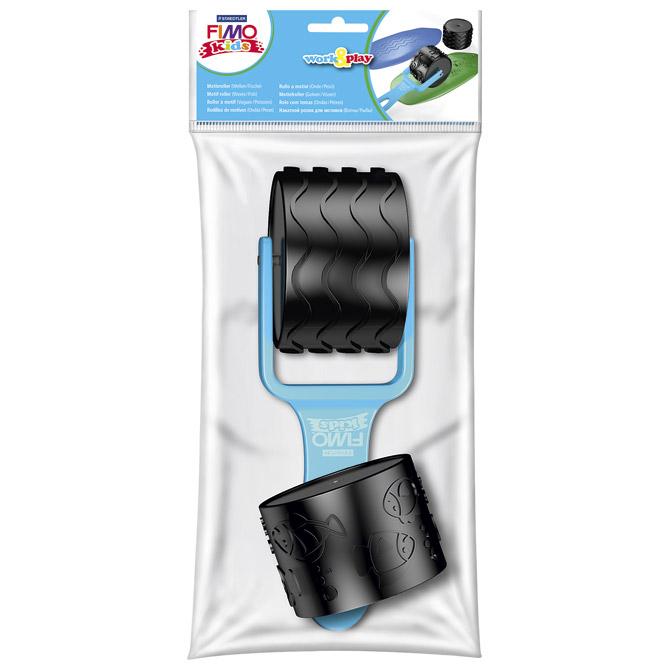 Alat za modeliranje plastičan valjak Fimo Kids Staedtler 8700-36!!