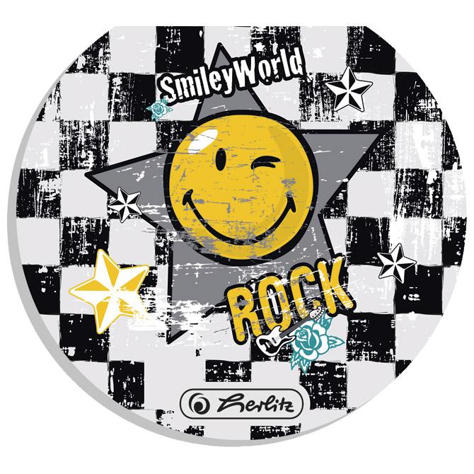 Blok za bilješke čisti 50L Smiley Herlitz 11292422!!
