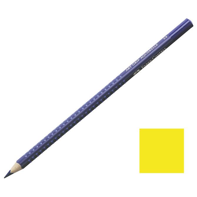 Boje drvene-vodene Grip Aquarelle Faber Castell 114205 light cadmium yellow!!