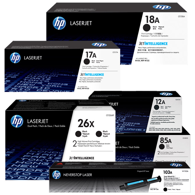 Bubanj HP.CF232A