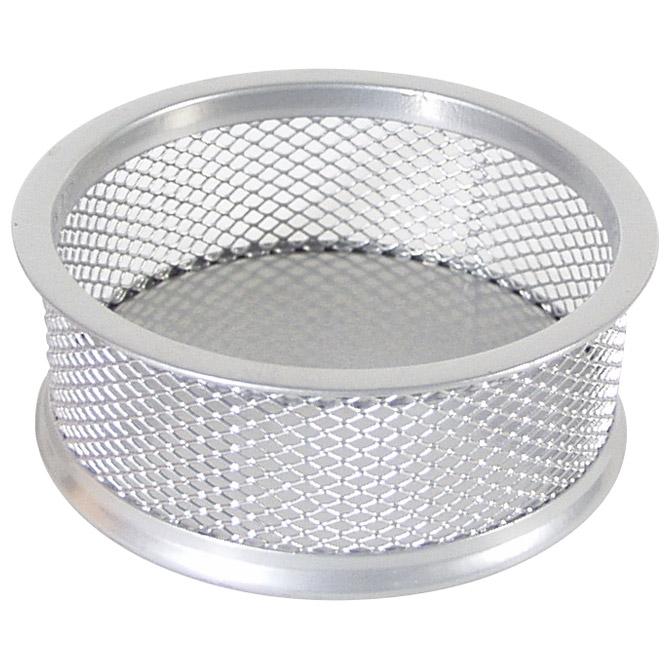Čaša za spajalice metalna žica fi-9