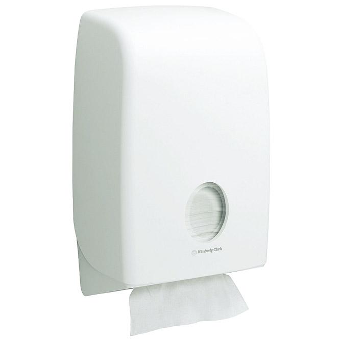 Držač papirnatih ručnika Aquarius Kimberly Clark 6945