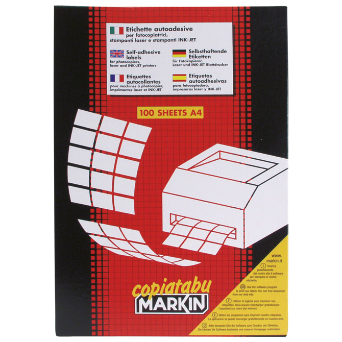 Etikete ILK  38