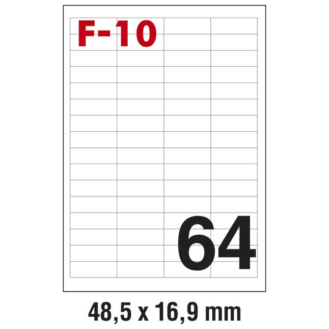 Etikete ILK  48