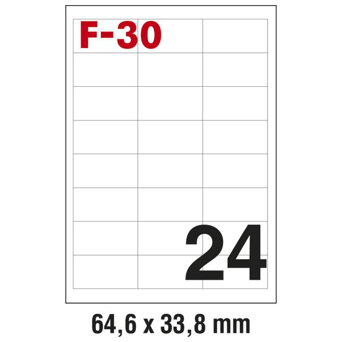 Etikete ILK  64