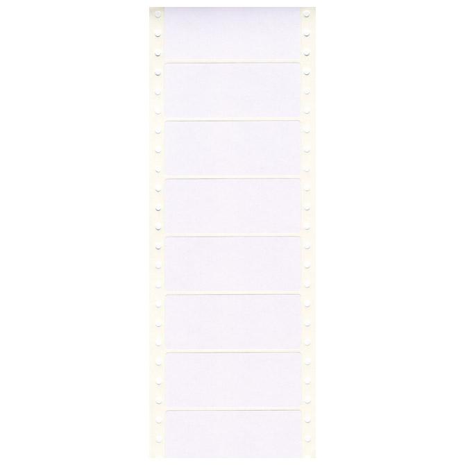 Etikete beskonačne jednoredne  89x36