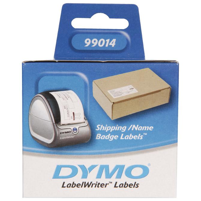 Etikete u roli- 54x101mm Dymo 99014 bijele blister