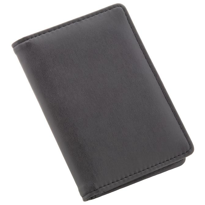 Etui za kreditne kartice crni