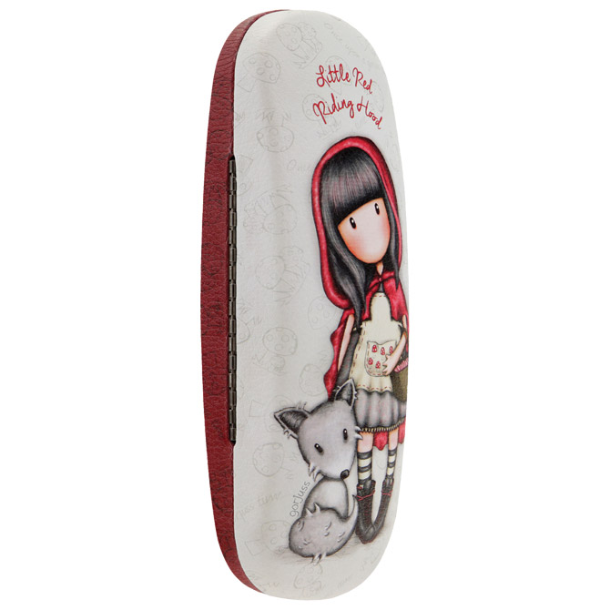 Etui za naočale Little Red Riding Hood Gorjuss 344GJ27!!