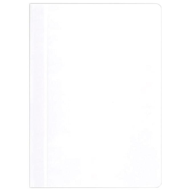 Fascikl mehanika klizna pp A4 deblji pk10 Fornax bijeli