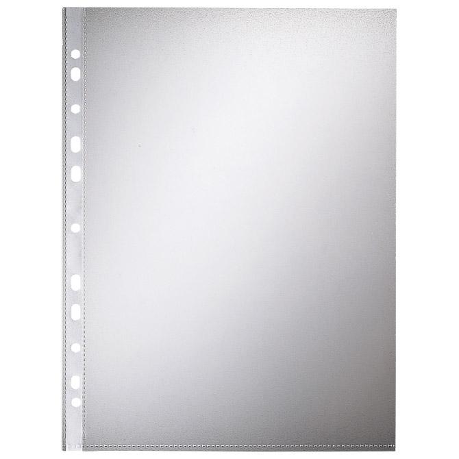 Fascikl uložni A4  60my pp sjajni Copy Safe pk50 Esselte 395097000