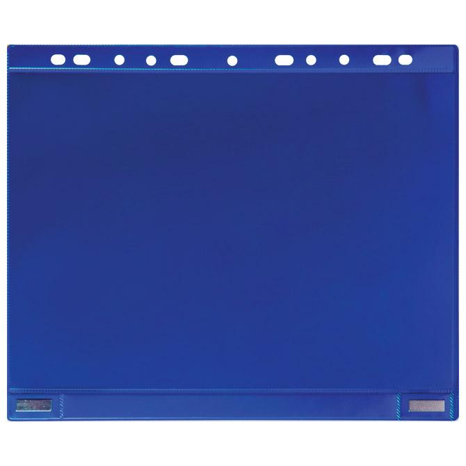 Fascikl uložni A4 s magnetom pk5 Tarifold 181121 plavi