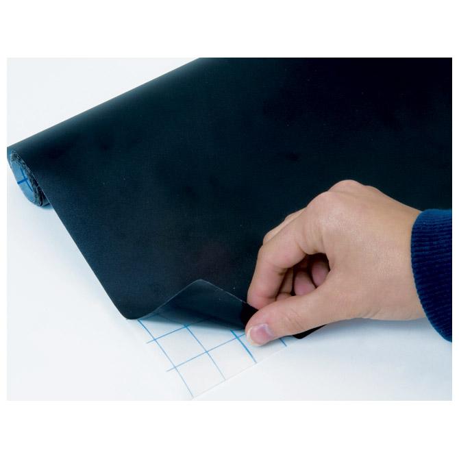 Folija za pisanje kredom-samoljepljiva 45x150cm Heyda 20-48446