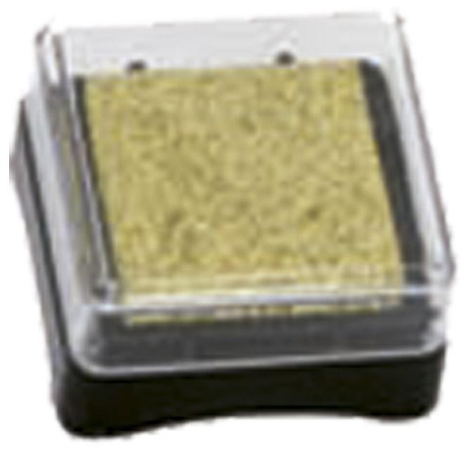 Jastučić za pečat 3x3cm Heyda 20-48884 59 zlatni