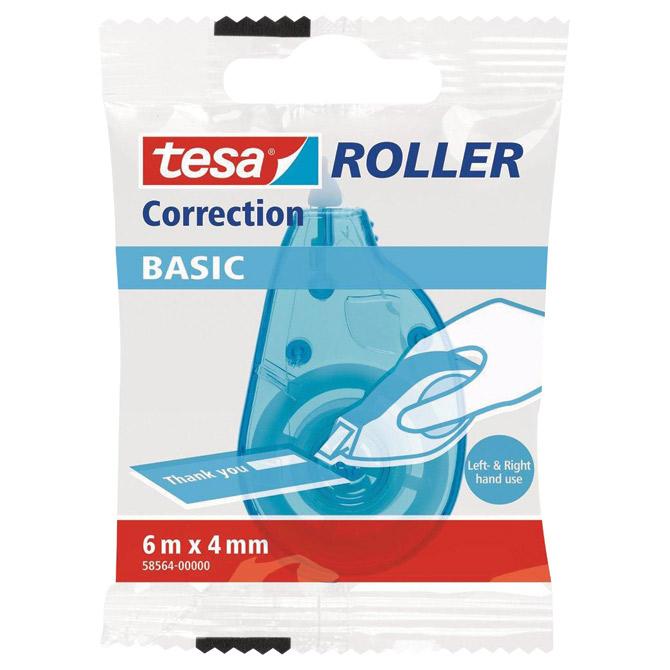 Korektor roler 4mmx6m Mini Tesa 58564 blister