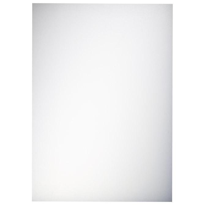 Korice za spiralni uvez 250g karton sjajne A3 pk100 GBC.CE019000 bijele
