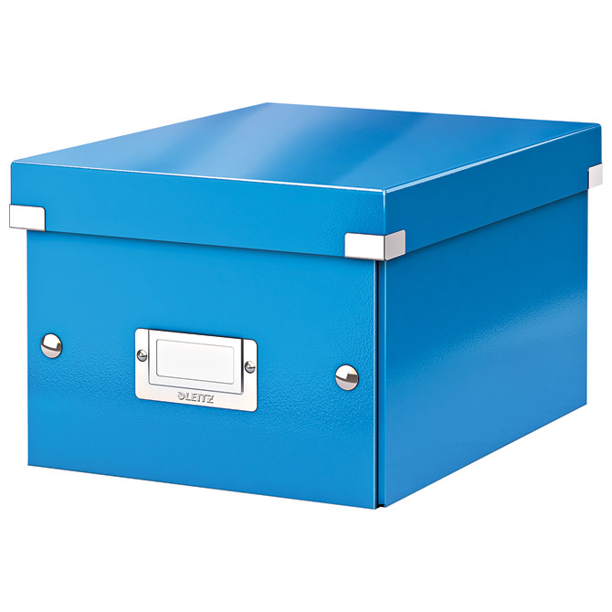 Kutija arhivska A5+ Small Click&Store Leitz 60430036 plava!!