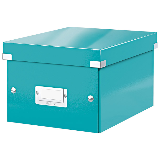 Kutija arhivska A5+ Small Click&Store Leitz 60430051 tirkizna!!
