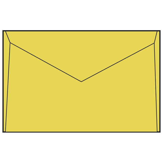 Kuverte B5-SGŠ 90g pk1000 Fornax