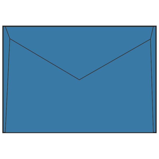 Kuverte B6-5 75g pk100 Fornax
