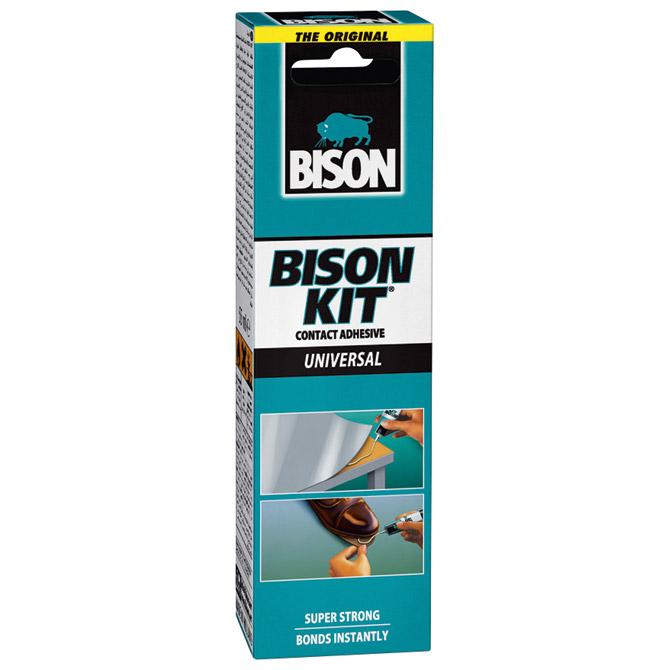 Ljepilo Bison Kit 55ml Bison