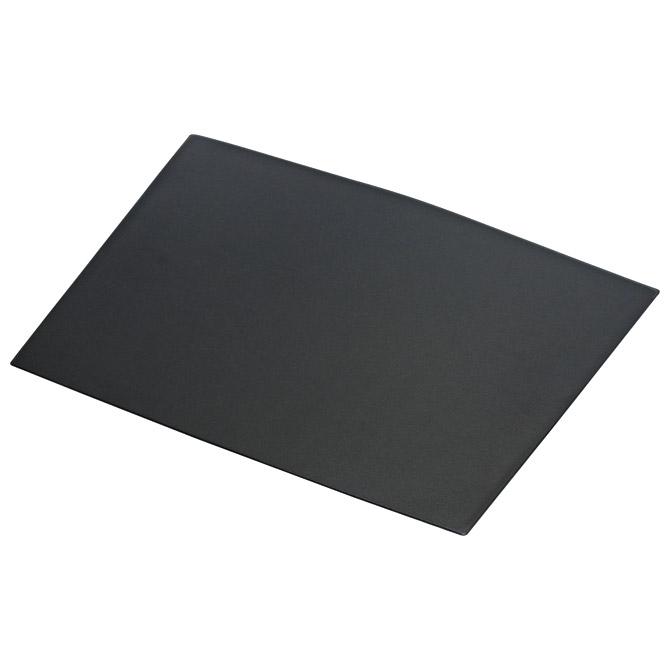 Mapa stolna pvc 55x45cm Erah 630711 crna