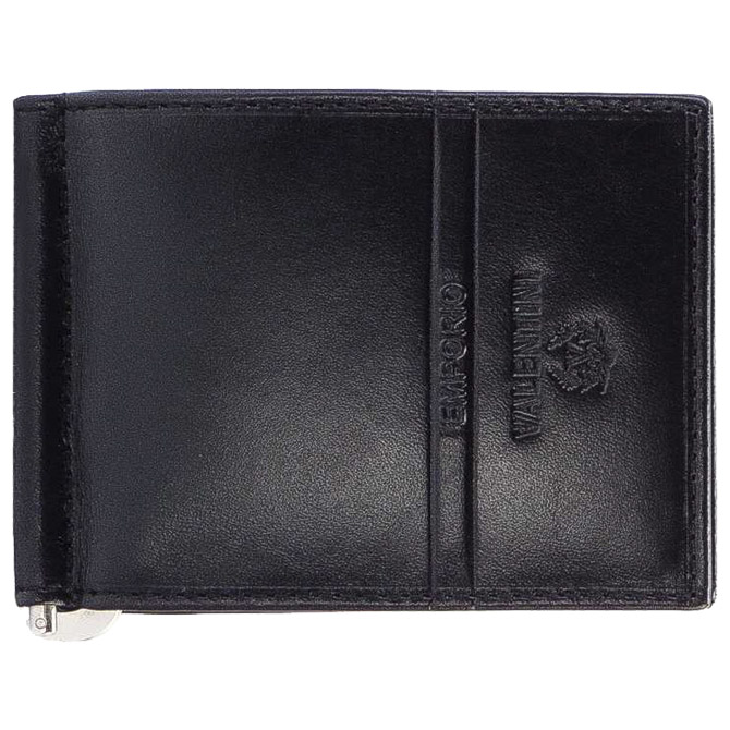 Novčanik kožni muški Emporio Valentini 563018 crni!!