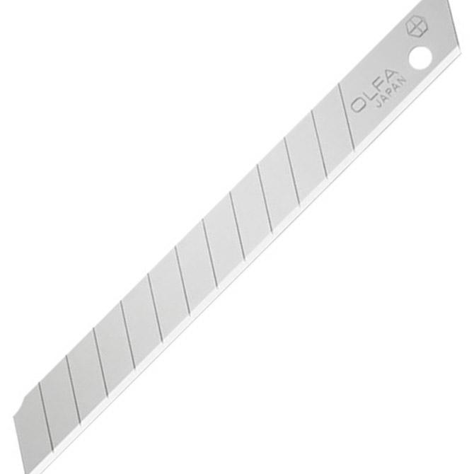 Nož za skalpel  9mm pk10 AB-10B OLFA