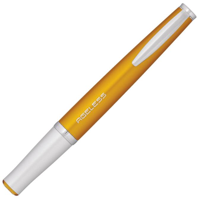 Olovka kemijska Ageless future Pilot BPAG-5SRM narančasta!!