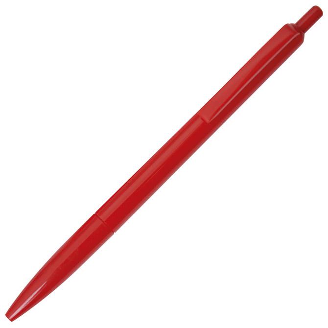 Olovka kemijska YC7397S Genova crvena