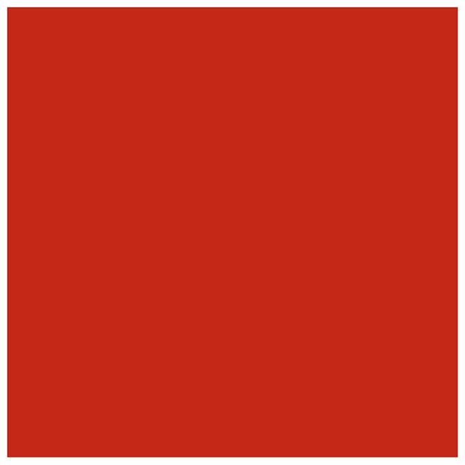 Papir ILK u boji A4 120g pk25 Mondi CO44 crveni