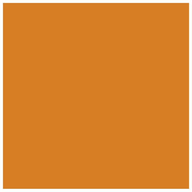 Papir ILK u boji A4 120g pk25 Mondi OR43 narančasti