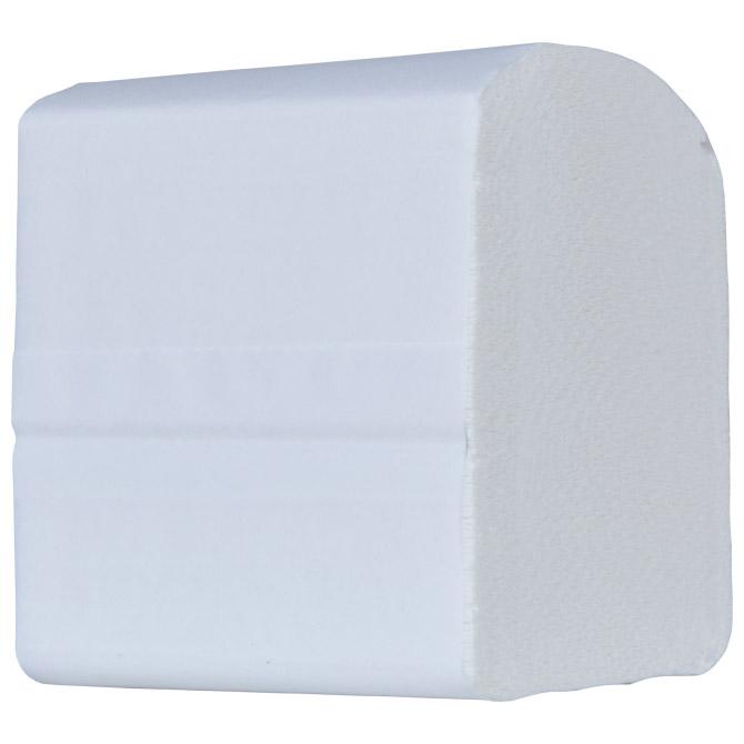 Papir toalet-listići dvoslojni pk30x200L 10