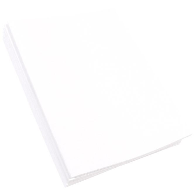 Papir trgovački A3 čisti savijeni pk200 Fornax