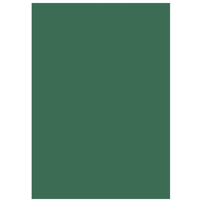 Papir u boji A4 300g pk50 Heyda 20-47164 59 tamno zeleni
