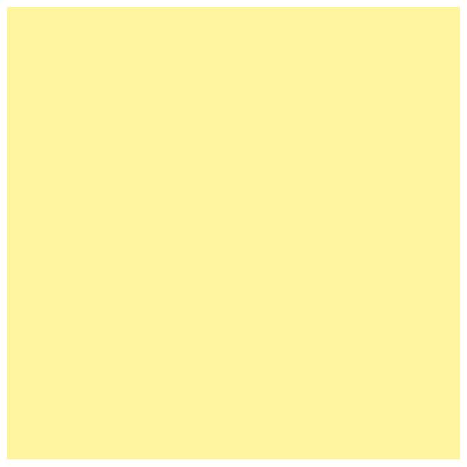 Papir u boji B1 200g Bristol Color pk10 Connect 160 svijetlo žuti