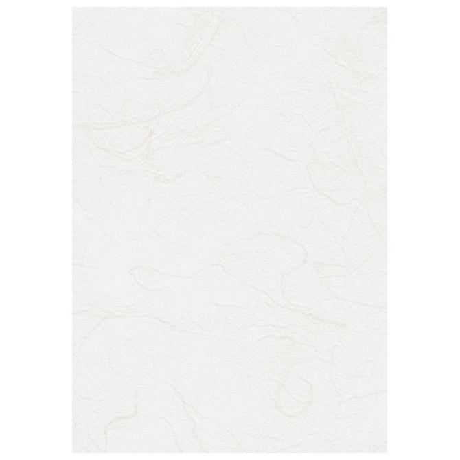 Papir ukrasni s vlaknima B2 25g Heyda 20-47185 00 bijeli
