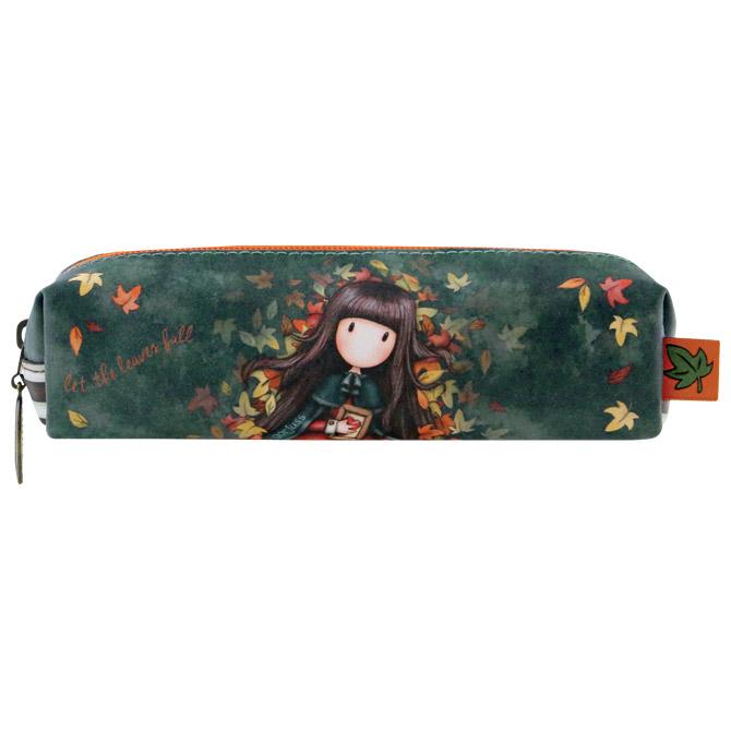 Pernica vrećica/pravokutna Autumn Leaves Gorjuss 894GJ04