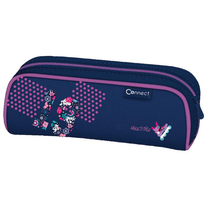 Pernica vrećica/pravokutna Freestyle Connect ljubičasto-roza!!
