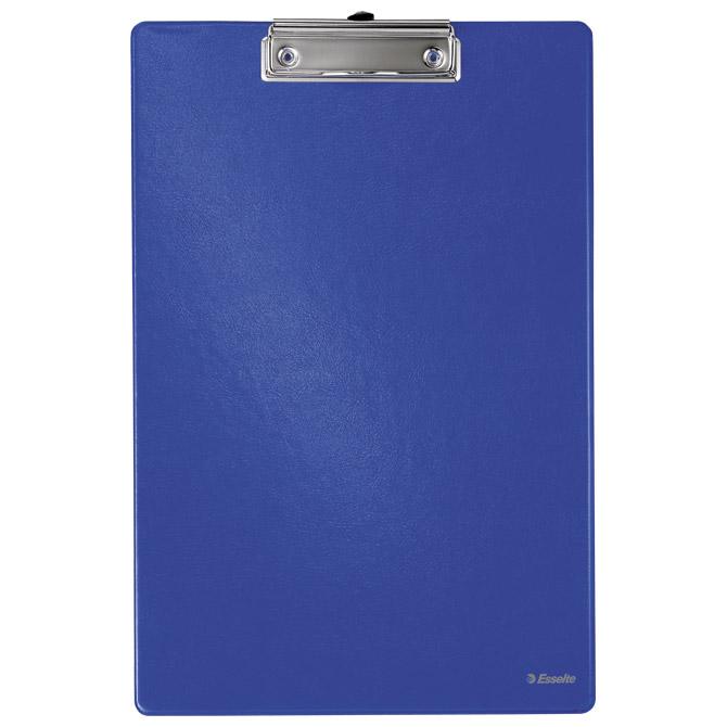 Ploča klip A4 pp Esselte 56055 plava
