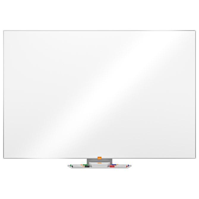 Ploča magnetna 150x100cm aluminijska okvir Classic Nano Clean Nobo 1902644 bijela