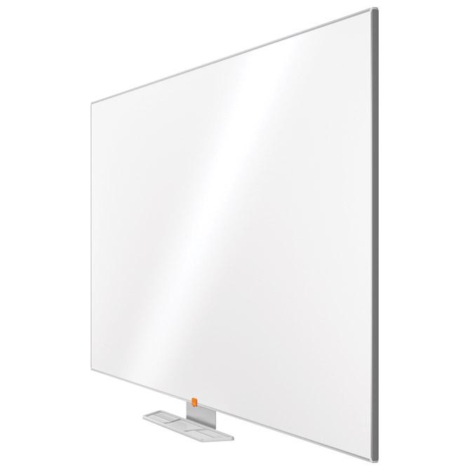 Ploča magnetna 180x90cm aluminijski okvir Classic Nano Clean Nobo 1902645 bijela!!