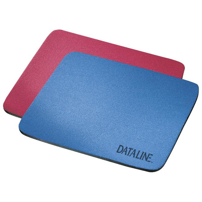 Podloga za miša Dataline 90885 plava blister