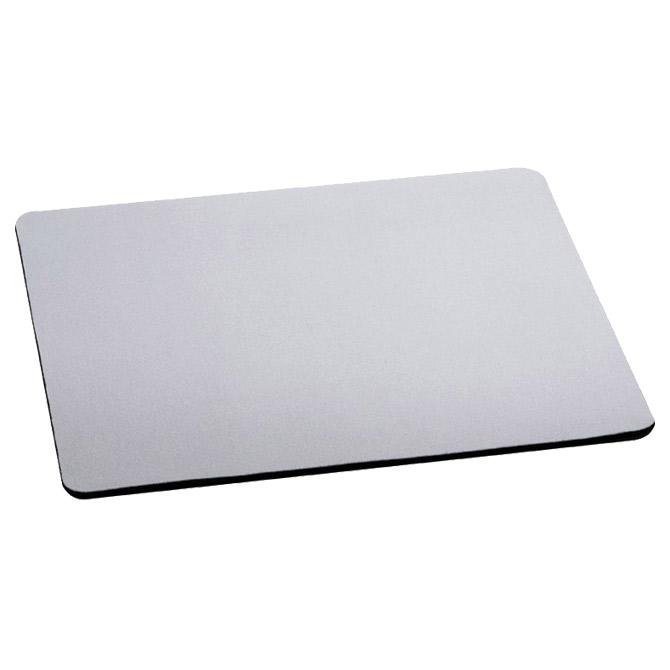 Podloga za miša sublimacijska 20x24cm bijela