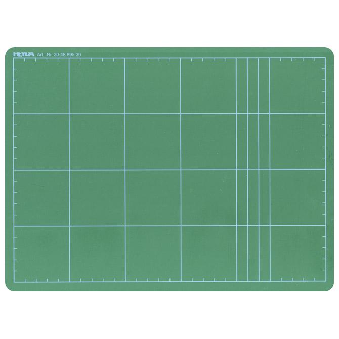 Podloga za rezanje 45x30cm 3-slojna Heyda 20-48895 45