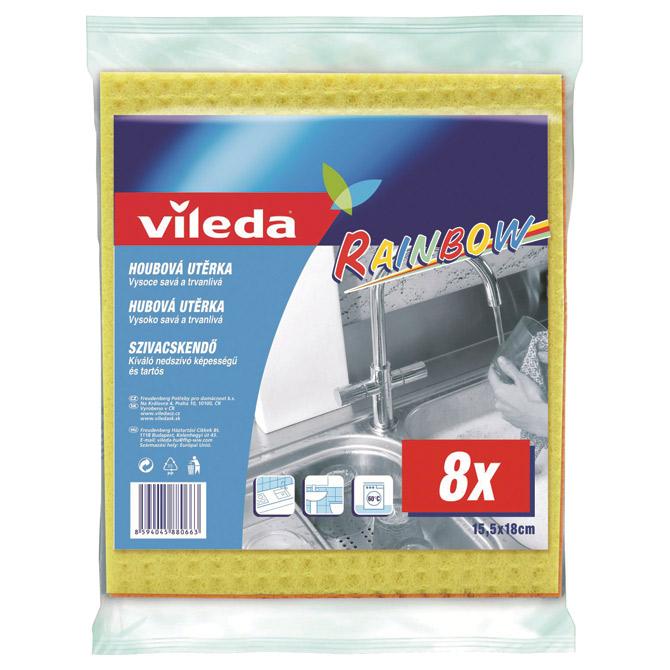 Pribor za čišćenje-krpa Aqua pk8 Vileda