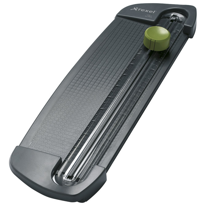 Rezač stolni za papir rez300mm  5L SmartCut A100 Rexel 2101961
